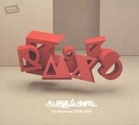 Jazzanova/Various - The Remixes 2006-2016