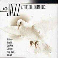 Buck Clayton, Buddy Rich, Charlie Parker, u.a - Jazz at the Philarmonic