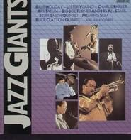 Various Artists - Jazz Giants