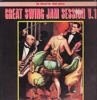 E. Boyd, Handy, a.o. - La Storia Del Jazz - Great Swing Jam Sessions Vol. 1