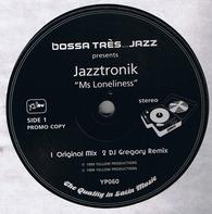 Jazztronik - Ms Loneliness
