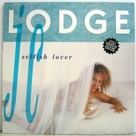 JC Lodge - Selfish Lover