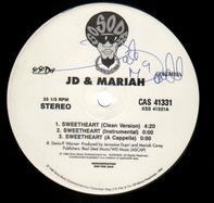 JD & Mariah - Sweetheart