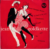 Jean Goldkette And His Orchestra - Charleston