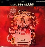 Jean-Jacques Perrey & Harry Breuer - The Happy Moog!