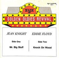 Jean Knight / Eddie Floyd - Mr. Big Stuff / Knock On Wood