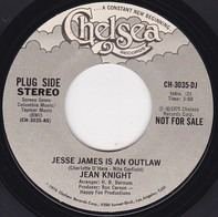 Jean Knight - Jesse James Is An Outlaw