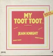 Jean Knight - My Toot Toot / My Heart Is Willing