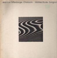 Jean-Luc Differdange, Winfried Bode - Chansons, Songrock