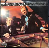 Jean-Pierre Rampal / Claude Bolling - Suite Für Flute Und Jazz-Piano