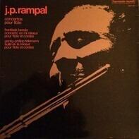 Jean-Pierre Rampal - Concertos Pour Flute