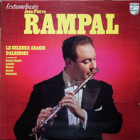 Jean-Pierre Rampal - L'Extraordinaire Jean-Pierre Rampal