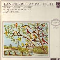 Jean-Pierre Rampal - Konzert für Flöte und Streicher