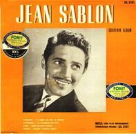 Jean Sablon - Souvenir Album