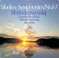 Sibelius - Symphonien No. 1–7