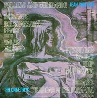 Jean Sibelius - Leningrad Philharmonic Orchestra , Conductor Gennadi Rozhdestvensky - Pelleas And Melisande. Romance. Belshazzar's Feast. Valse Triste