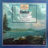 Jean Sibelius / Concertgebouworkest / George Szell / Eduard Van Beinum - Symphony No. 2 In D, Opus 43 And Finlandia, Opus 26