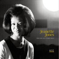 Jeanette Jones - Dreams All Come True