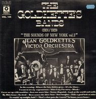Jean Goldkette And His Orchestra - The Goldkette's Bands (1924/29)