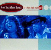 Jeanie Tracy & Bobby Womack - It's A Man's Man's Man's World