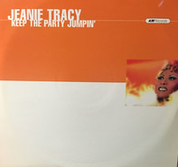 Jeanie Tracy - Keep the Party Jumpin'
