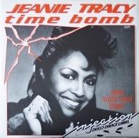 Jeanie Tracy - Time Bomb