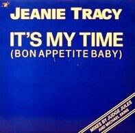 Jeanie Tracy - It's My Time