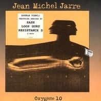 Jean-Michel Jarre - Oxygène X