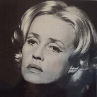 Jeanne Moreau - Les Chansons De Clarisse
