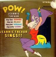 Jeanne Trevor - Pow!