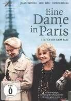 Jeanne Moreau - Eine Dame in Paris
