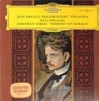 Jean Sibelius - Violinkonzert · Finlandia