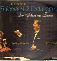 Jean Sibelius - Sinfonie Nr.2 D-dur op.43 (Sir John Barbirolli)