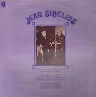 Jean Sibelius - Violin Concerto in D Minor, Op.47 (Heifetz, Sir Thomas Beecham)