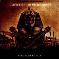 Jedi Mind Tricks - Pres. Army Of Pharaohs (Ritual Of...)