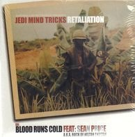 Jedi Mind Tricks - Retaliation / Retaliation Remix / Blood Runs Cold
