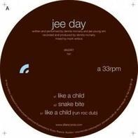 Jee Day - Like a Child