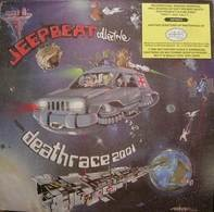 Jeep Beat Collective - Death Race 2001
