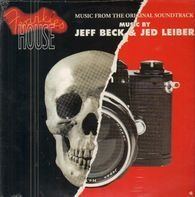 Jeff Beck & Jed Leiber - Frankie's House (Music From The Original Soundtrack)