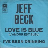 Jeff Beck - Love Is Blue (L'amour Est Bleu)