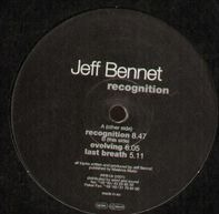 Jeff Bennet - Recognition