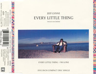 Jeff Lynne - Every Little Thing