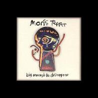Jeff Moris Tepper - Big Enough To Disappear