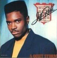 Jeff Redd - A Quiet Storm