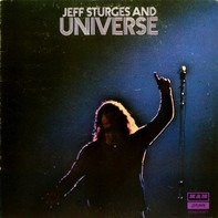 Jeff Sturges - Jeff Sturges and Universe