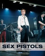 Jeff Bench - A Tribute to Sex Pistols