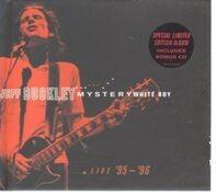 Jeff Buckley - Mystery White Boy Live '95 - '96