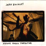Jeff Buckley - Peyote Radio Theatre