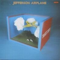 Jefferson Airplane - Takes Off