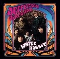 Jefferson Airplane - White Rabbit / Plastic Fantastic Lover